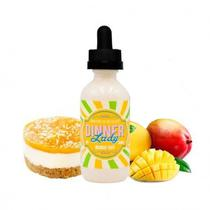 Essencia Dinner Lady Mango Tart 3MG 60ML