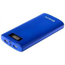 Carregador Portatil Mox Pocket P2080 - Azul