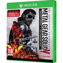 Jogo Metal Gear Solid 5 The Definitive Experience Xbox One