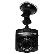 "Camera Automotiva Roadstar RS-865DVR 8MP com Tela de 2.4"" - Preta"