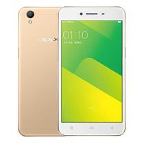 Smartphone Oppo A37 DS 2/16GB 5.0 8MP/5MP A5.1 - Dourado