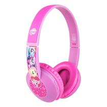 Fone Arco MY Little Pony Bluetooth Rosa HP-206057