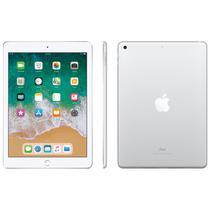 Apple iPad MR7G2LL/A 32GB / Wifi - Silver 2018