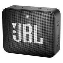 Caixa de Som de Som/Speaker JBL Go 2 Bluetooth - Preto