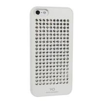 Capa Cel WD iPhone 5 1210MMRCK47 Branco