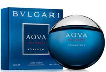Perfume Bvlgari Aqva Atlantiqve Mas 100ML