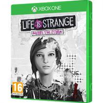 Jogo Life Is Strange Before The Storm Xbox One