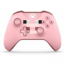 Controle Minecraft Pig Xbox One