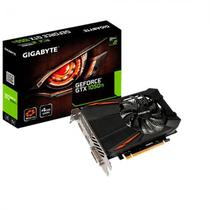 Placa de Vídeo Gigabyte GTX1050TI 4GB GV-N105TD5 GDDR5 128BIT 1290MHZ 1FAN 300W