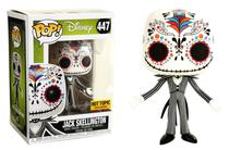 Funko Pop Disney Jack Skelling Sugar Skull