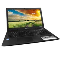 "Notebook Acer A315-32-C4SX CELERON-N4000 1.1GHZ / 4GB / 500GB / 15.6"" HD - Linux Ingles - Preto"
