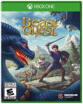 Jogo Beast Quest - Xbox One