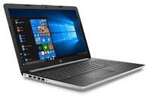 "Notebook HP 15-DA0073MS i5-7200U-2.5GHZ/ 8GB/ 2TB/ 15.6"" Touch/ Graphics 620/ W10 Prata Novo"