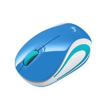 Mouse Logitech M187 Wireless Azul