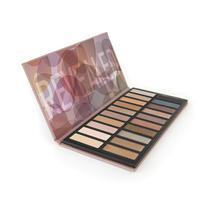 Coastal Scents Revealed Eyeshadow Palette 20 Cores