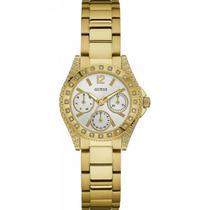 menor preço Paraguai · Relogio Analogico Guess W0938L2 Feminino - Dourado a245841e76