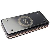Case Aluminio Hori - Zelda Edition Switch