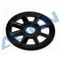 Align 450 New Main Gear Black HS1219QAT