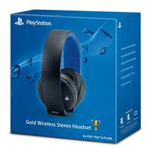 Headset Gold Wireless para PS4