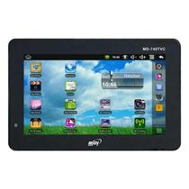 "Tablet Midi MD-740TV 7"" Preto"