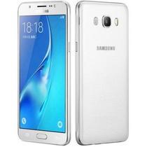 "Smartphone Samsung Galaxy J7 SM-J710FN 16GB Lte Dual Sim Tela 5.5"" Cam.13MP+5MP Branco"