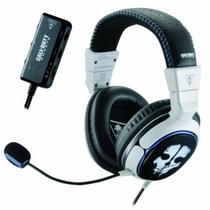 Headset Call Of Duty Ghost Spectre PS3