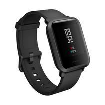 Smartwatch Xiaomi Amazfit Bip Lite Black