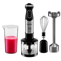 Mixer Mondial Turbo Mix M11 1.000W com Funcao Turbo 220V - Preto