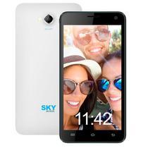 Celular SKY Devices 5.0W Dual Chip 3BD Branco