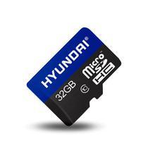 Cartao de Memoria Hyundai Micro SD C10 32GB