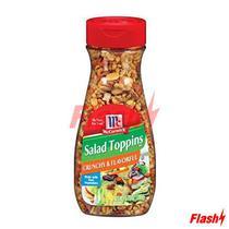 Mccormick Salada Toppins 106G