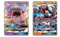 Pokemon TCG Sol e Lua Albor de Guardianes Theme Deck 35835