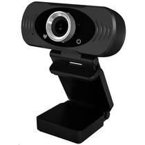 Webcam Xiaomi W88 H USB HD 1080/720P - Preta
