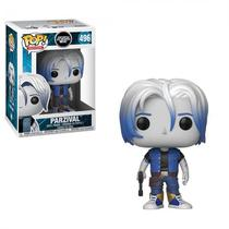 Boneco Funko Pop Ready Player One Parzival 496