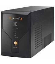 Nobreak Infosec 110V X1 1500VA Linea Interacti
