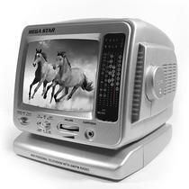 Televissao Mega Star TV-601