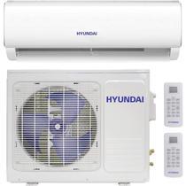 Ar Condicionado Split Hyundai 12.000BTU Quente/Frio com Kit - 220V/50HZ