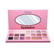 Febble Eyeshadow Palette (19 Cores)