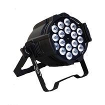 Par LED Techno T-P1018-RGBW 4EN1 Indoor