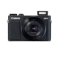 Camera Canon G9X MkII 20.1MP/Wifi/FHD Preto