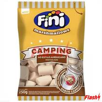 Fini Marshmallows Camping American Style 250G
