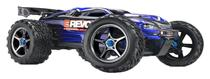 Automodelo Off Road Traxxas 1/10 4WD Erevo Brushless Edition - TRA560864 - Azul