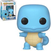 Boneco Funko Pop Pokemon - Squirtle 504