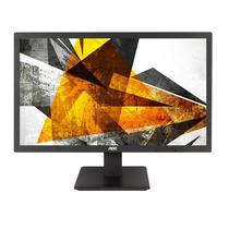 """Monitor LED AOC 22"""" Gamer E2275SWJ VGA/DVI/HDMI"""