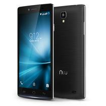 Celular Smartphone Nuu Z8 Dual Sim 4G 32GB Cam 13MP/8MP Android 5.0 - Preto