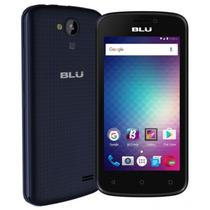 Smartphone Blu Advance 4.0 M A090U 3G Dual Sim 4GB Cpu 4Core Android 6.0 Azul
