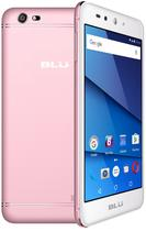 "Smartphone Blu Grand XL Lte Dual Sim 5.5""HD 4Core 2GB/16GB Cam. 13MP+8MP Rosa"