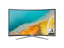 TV 49 Samsung LED UN49K6500AG - Curva - USB - Smart TV