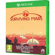 Jogo Surviving Mars Xbox One