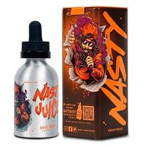 Essencia Nasty Devil Teeth 3MG/60ML